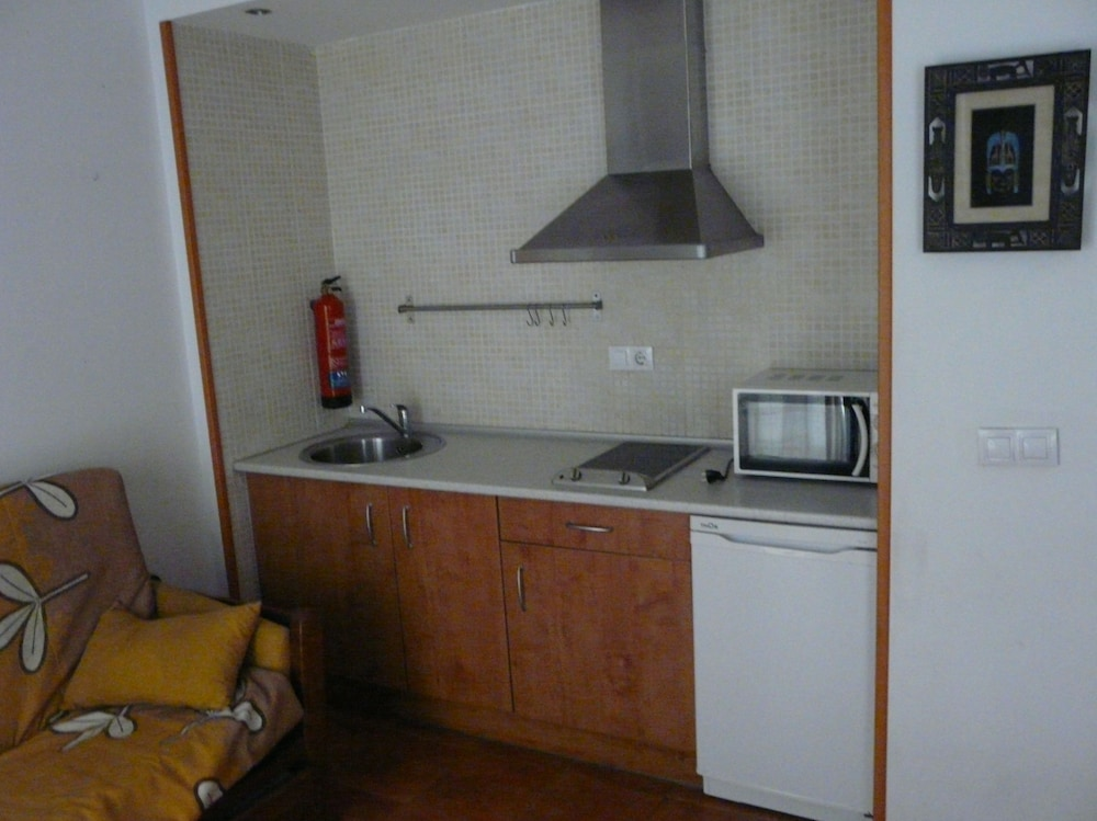 Apartamentos GHM Gorbea