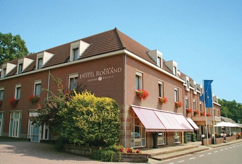 . Fletcher Hotel-Restaurant Rooland