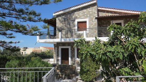 . Villa Medusa