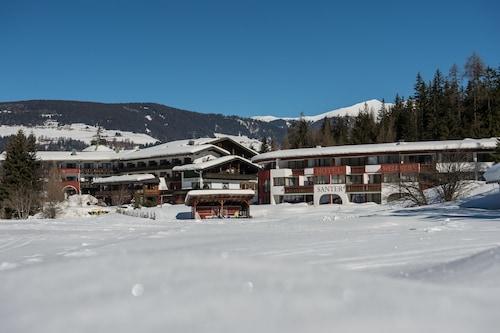 . Romantik Hotel Santer