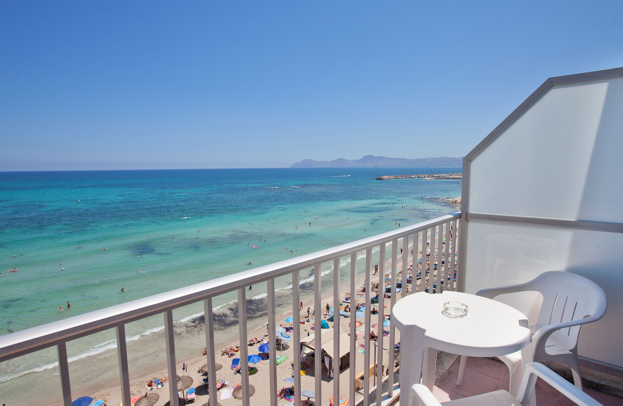 Hotel JS Can Picafort, Baleares