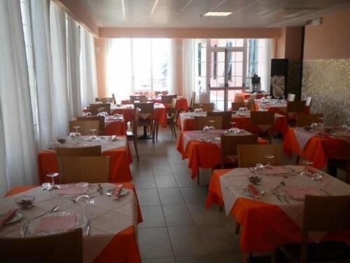 Hotel Villa Adele, Savona