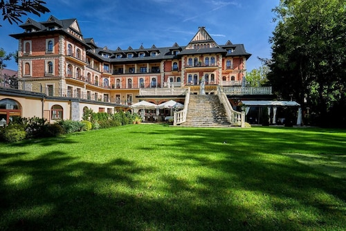 __{offers.Best_flights}__ Grand Hotel Stamary Wellness & Spa