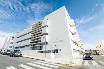 Domo Center Bormujos - Apartments