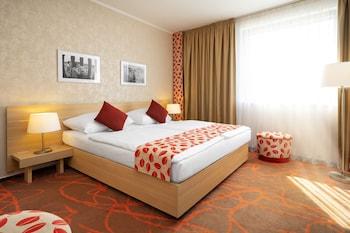 Hotel - Iris Hotel Eden