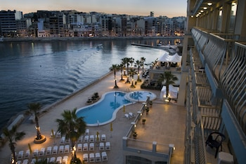 Hotel - Cavalieri Art Hotel