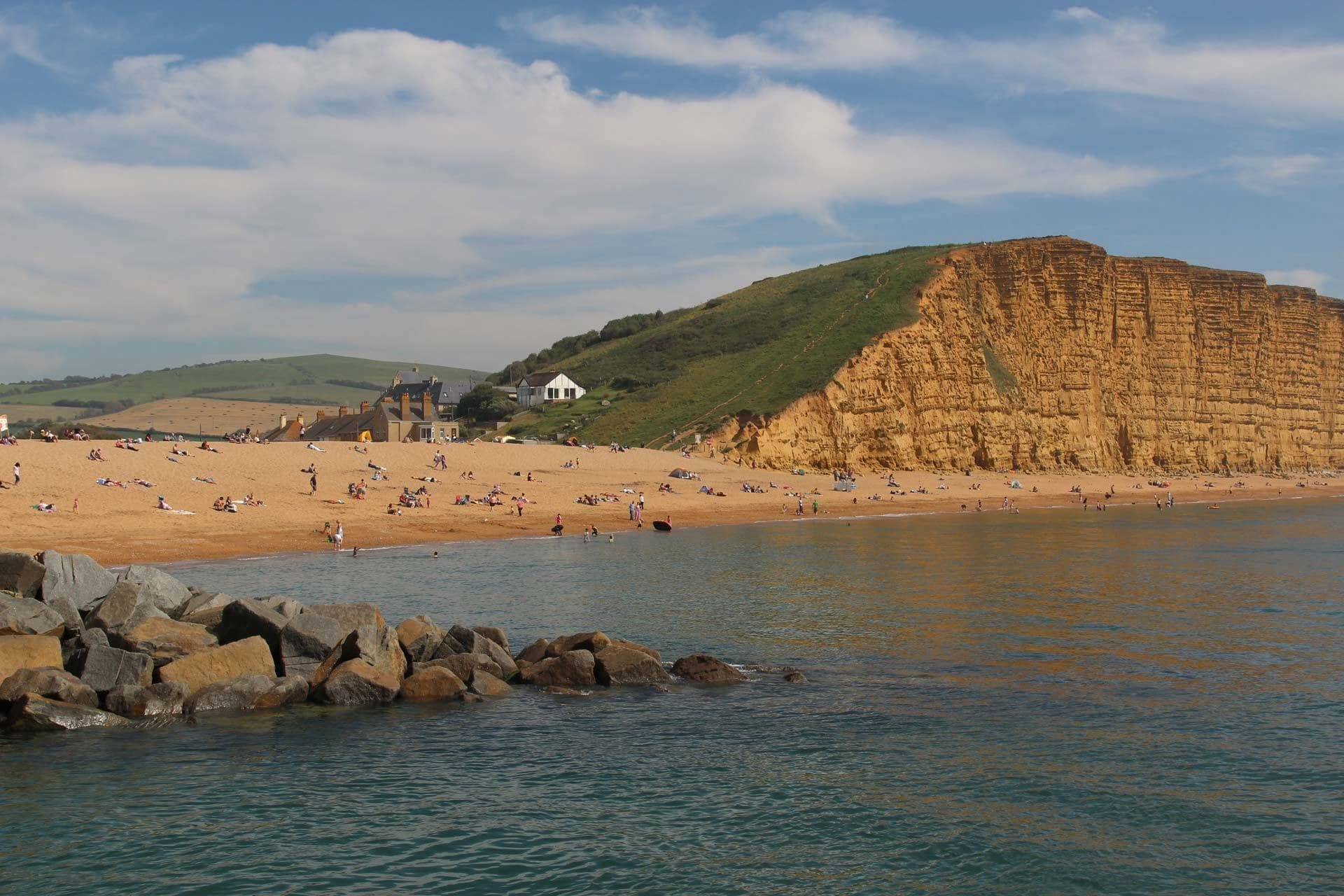 The West Bay Hotel, Dorset