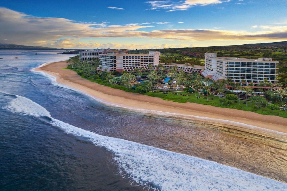 Marriott's Maui Ocean Club - Molokai, Maui & Lanai Towers