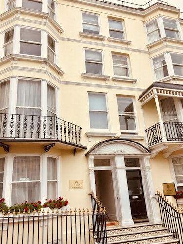 The Charm Brighton Boutique Hotel and Spa, Brighton and Hove