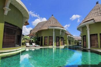 Hotel - Villa Seminyak Estate & Spa - By Astadala