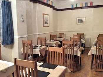 The Wentworth Guesthouse - Breakfast Area  - #0