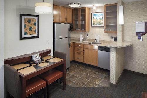 . Residence Inn by Marriott Hattiesburg