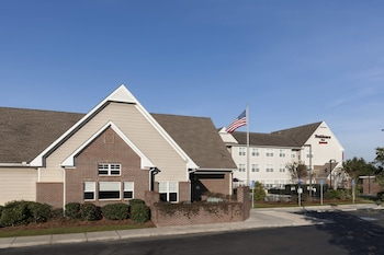 Residence Inn by Marriott Hattiesburg photo