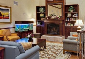 麗笙佛羅里達州夏洛特港鄉村套房飯店 Country Inn & Suites by Radisson, Port Charlotte, FL