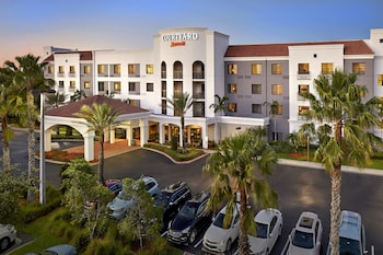 Hotel - Courtyard By Marriott Stuart