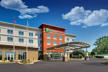 Hotel - Holiday Inn Express Lexington North-Georgetown