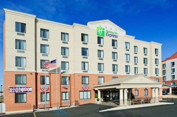 Hotel - Holiday Inn Express Staten Island West