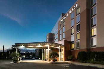 傑克遜維爾機場凱悅嘉軒飯店 Hyatt Place Jacksonville Airport