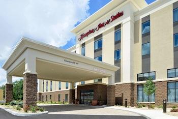 Hotel - Hampton Inn & Suites Cincinnati-Mason