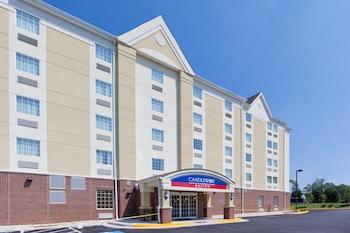 Hotel - Candlewood Suites Manassas
