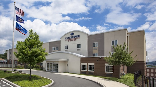 . Candlewood Suites Reading, an IHG Hotel