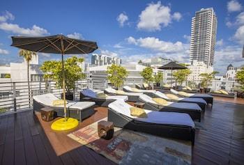 里維埃拉飯店 - 南灘集團飯店 Riviera Hotel South Beach, a South Beach Group Hotel