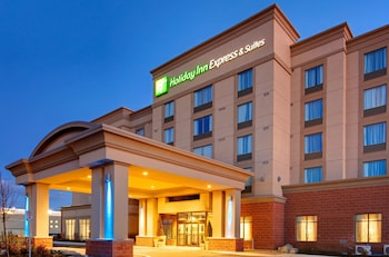 Hotel - Holiday Inn Express Suites Newmarket