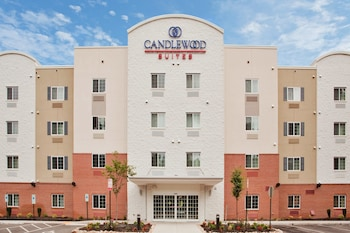Hotel - Candlewood Suites Richmond Airport