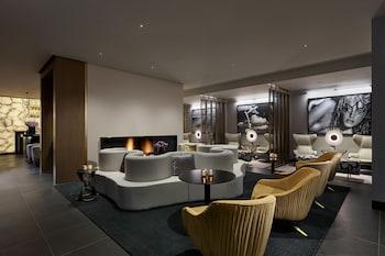 Hotel - AKA Tribeca