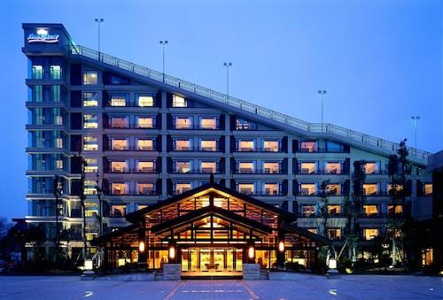 . Howard Johnson Conference Resort Chengdu