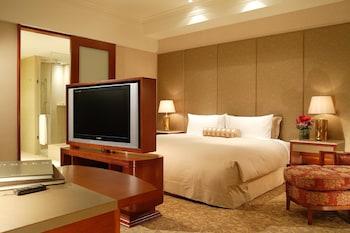 サン ワン レジデンシズ台北 (神旺商務酒店)
