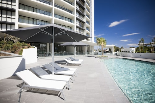 Mantra Sierra Grand, Broadbeach-Mermaid Beach