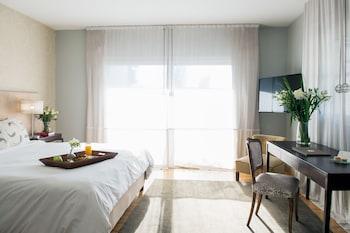 Hotel - Nuss Hotel Buenos Aires Soho
