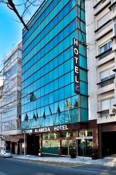 Hotel - TURIM Alameda Hotel