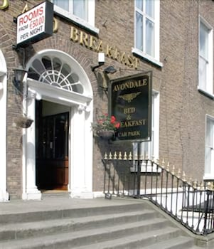 Hotel - Avondale House Dublin - Guesthouse