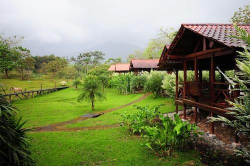 . La Anita Rainforest Ranch