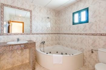 Apartamentos Cabo Baños - Bathroom  - #0