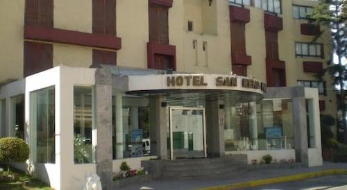 . San Remo Park Hotel