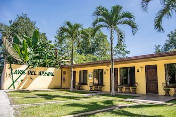 Hotel - Lavas del Arenal