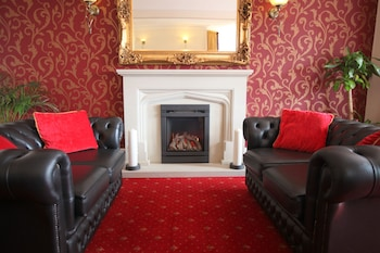 Queenswood Hotel - Hotel Lounge  - #0