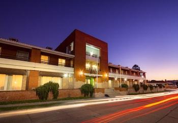 Gran Hotel Fray Bentos - Featured Image  - #0