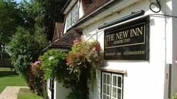 The New Inn - Kidmore End