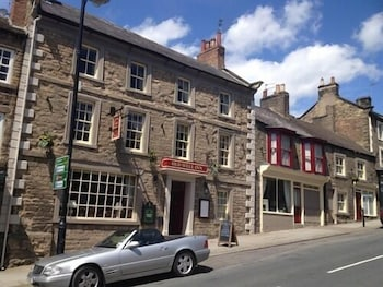 Hotel - The Old Well Inn