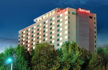 Hotel - Mexico City Marriott Reforma Hotel