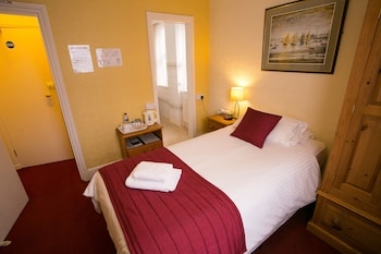 The Sherwood - Guest House - Guestroom  - #0