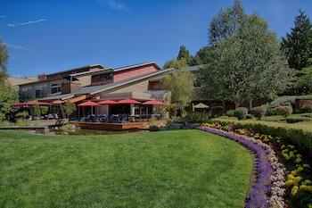 雪松溪旅館 Cedarbrook Lodge