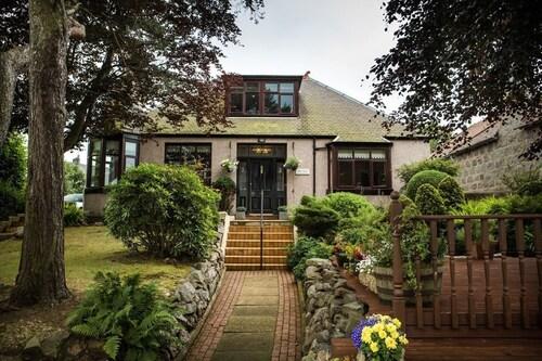 Abbotswell Guesthouse, Aberdeen