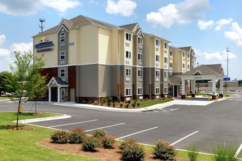 Hotel - Microtel Inn & Suites by Wyndham Columbus/Near Fort Benning