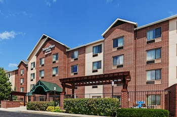 Hotel - Towneplace Suites by Marriott Broken Arrow