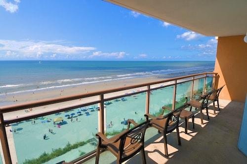 Bahama Sands Luxury Condominiums by Oceana Resorts, Horry